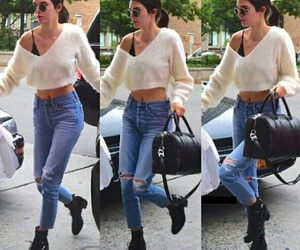 kendall jenner style and kendal jenner outfts image