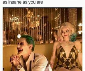 badass, joker, and Psycho image
