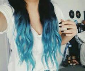 estilo, tumblr, and cabello de color image