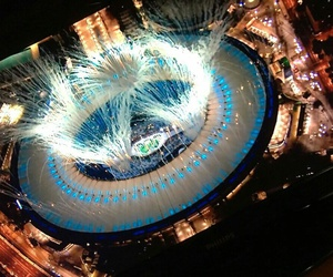 brasil, rio 2016, and opening ceremony image