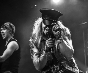 reckless love and olli herman image