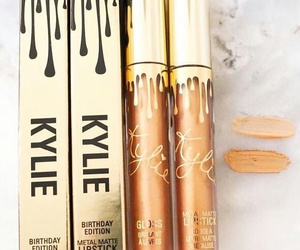 bronze, kylie jenner, and kylie image