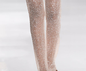glitter and pants image