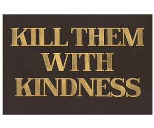kindness, quote, and kill image