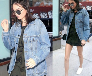 kendall jenner style and kendall jenner outfits image