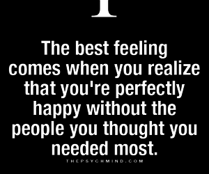 quotes, feeling, and happy image
