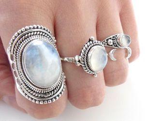boheme, boho, and jewel image