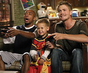 one tree hill and lucas image