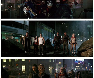 Move and suicidesquad image