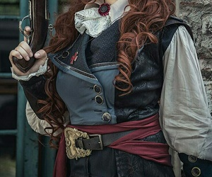 cosplay, assassin's creed, and assassin's creed unity image