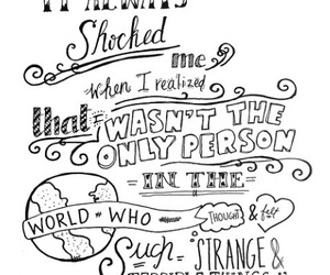 john green, quote, and looking for alaska image