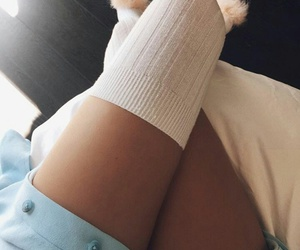 madison beer and legs image
