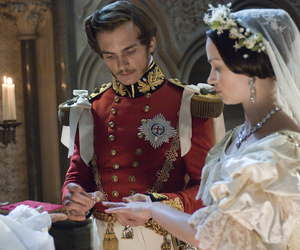 wedding and young victoria image
