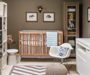 nursery, awesome, and chic image