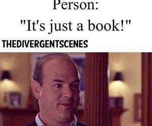 book, sauna, and hell image