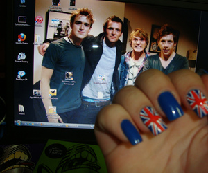 McFly and nails image