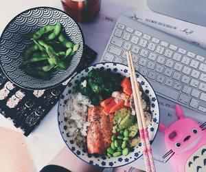 case, food, and nekomatahime image