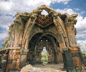armenia, ani, and ❤ image
