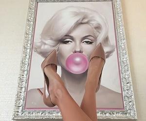 bubble, girl, and luxury image