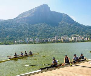 2016, olympics, and rio image