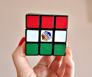cube, hungarian, and olympics image