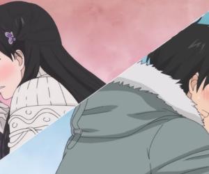 kimi ni todoke, sawako, and kazehaya image