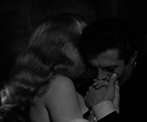 black and white, la dolce vita, and movie image