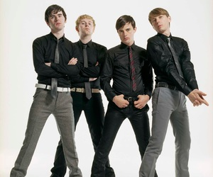 cool, music, and franz ferdinand image