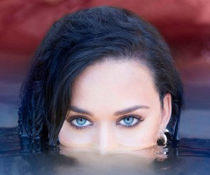 katy perry and rise image