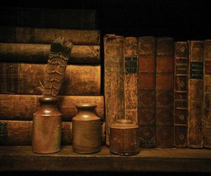 classic, photography, and books image