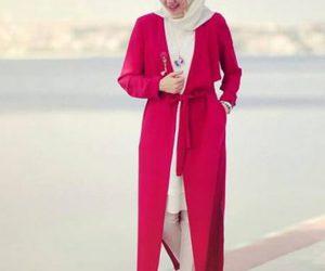 hijab fashion looks image