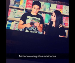 booktubers, youtuber, and abriendolibros image