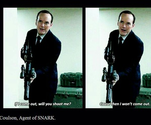 agents of shield and phil coulson image