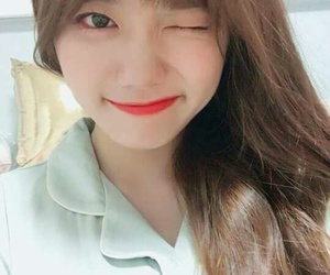 ioi, sohye, and ideal of idol image