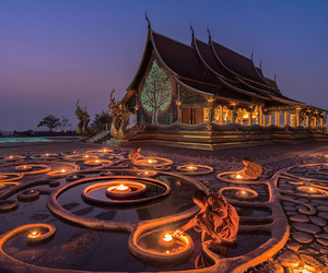 adventure and thailand image