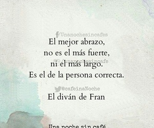 abrazo, frases, and friends image