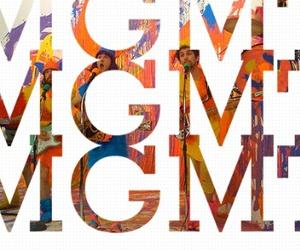 album, banda, and MGMT image