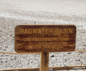 badwater basin, mojave-wüste, and death-valley image