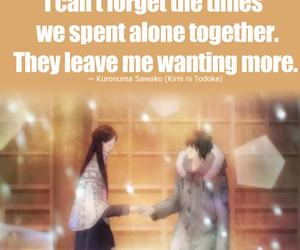 amazing, couple, and manga image
