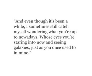 catch, feels, and galaxies image