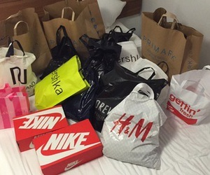 H&M and nike image