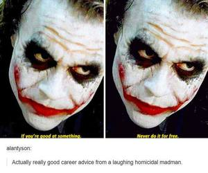 funny and joker image