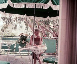 1950s, 50s, and cafe image