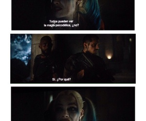 harley quinn, dc comics, and suicide squad image