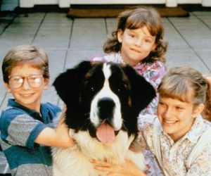 Beethoven, childhood, and dog image