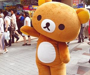 cute, kawaii, and japan image