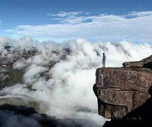 venezuela and roraima image
