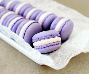 purple, food, and sweet image