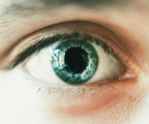 eyes, green, and verde image