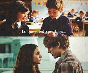 amor, pelicula, and love rosie image